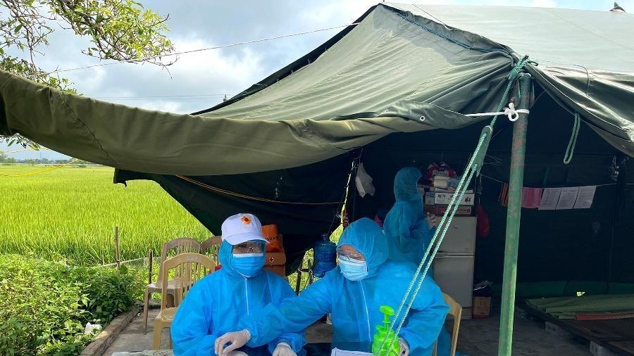 Thực hư thông tin '500 công nhân từ Bắc Giang về Thái Nguyên trốn cách ly'