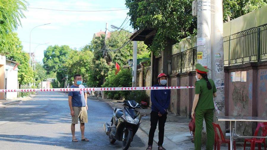 Tối 17-6, thêm 2 người ở Nghệ An dương tính với SARS-CoV-2