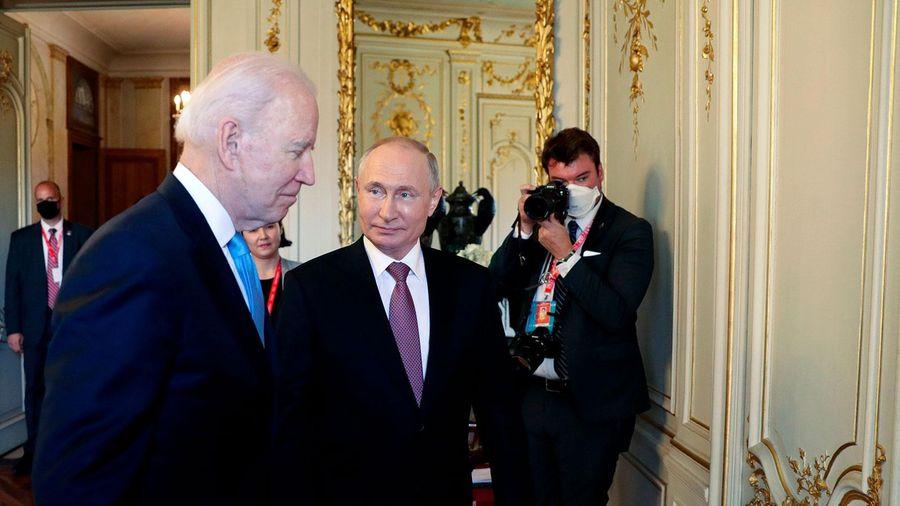 Cuộc gặp Biden - Putin: 'Hiệu quả', nhưng vẫn căng thẳng