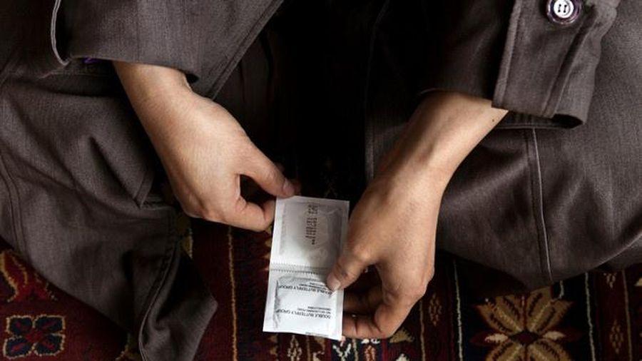 Bước đường cùng của phụ nữ bán dâm ở Afghanistan