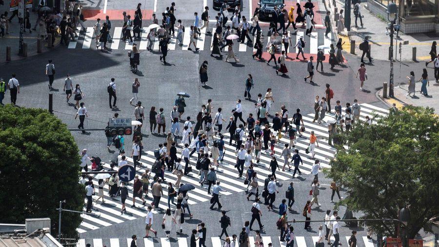 Năm tuần trước Thế vận hội, Tokyo nới lỏng tình trạng khẩn cấp
