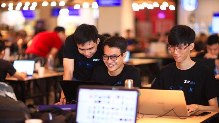Tiêu chí gia nhập đội ngũ phát triển sản phẩm của Zalo