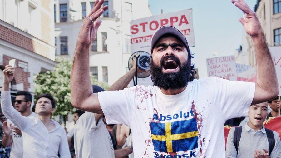 Chính phủ Thụy Điển trước nguy cơ bị lật đổ