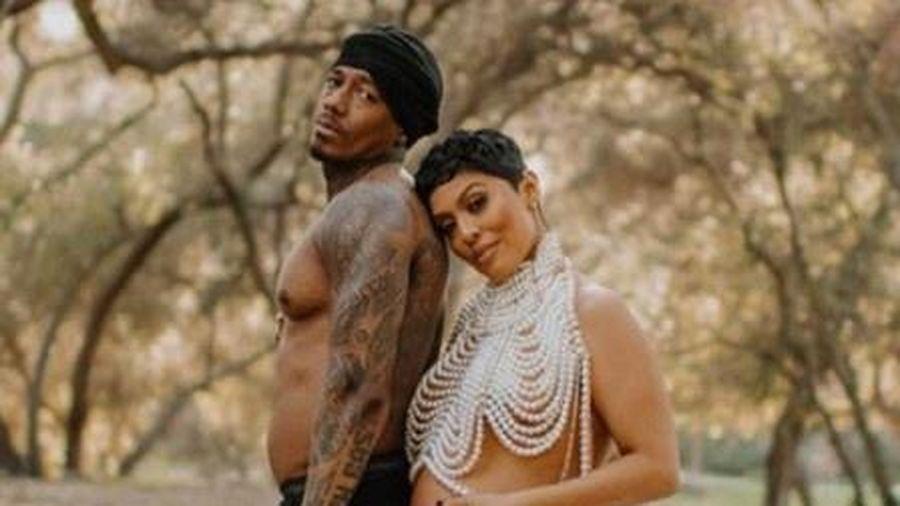 Rapper Mỹ đón ba con trong sáu tháng