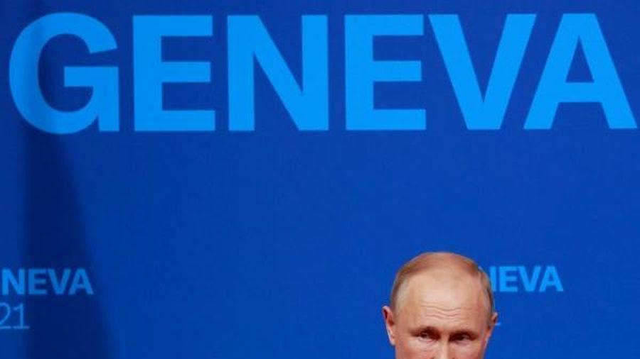 Ông Putin tiết lộ kết quả Thượng đỉnh Nga - Mỹ: Thực dụng, không phải bạn bè
