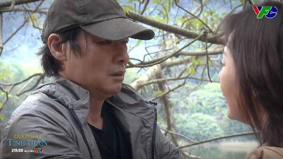 'Hương vị tình thân' tập 44: Nam biết bố ruột, ông Sinh nhận mình là kẻ giết người
