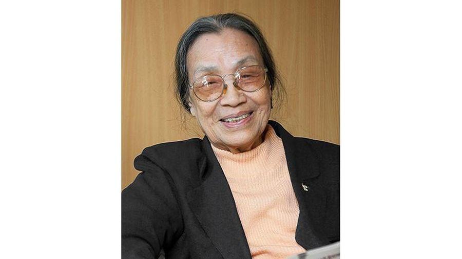 Thương tiếc nhà văn, nhà báo Lê Minh