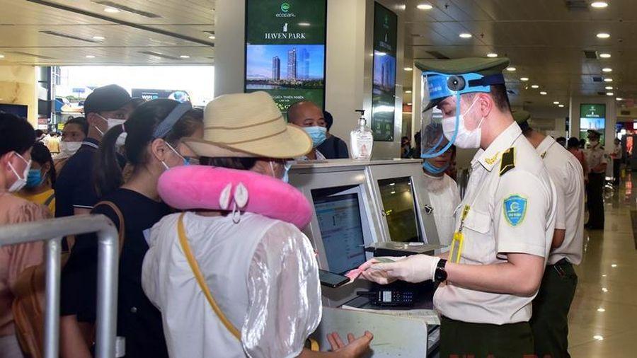 Cập nhật dịch Covid-19 ngày 17-6: Dịch bệnh vẫn nóng tại Bắc Giang và TP Hồ Chí Minh