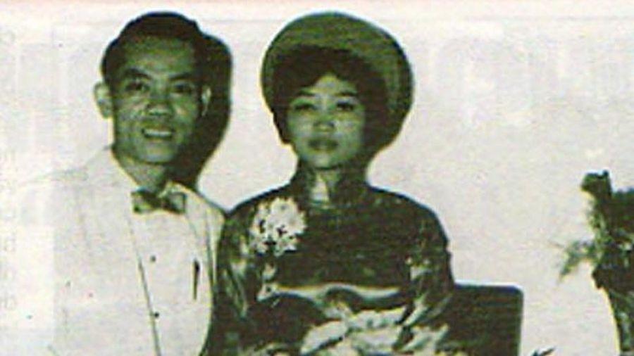 Những bóng hồng trong cuộc đời tướng tình báo Phạm Xuân Ẩn