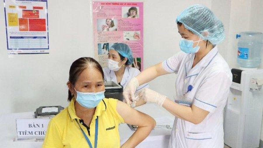 Thủ tướng tặng bằng khen cho tập thể, cá nhân chống dịch Covid-19 tốt ở Bắc Giang