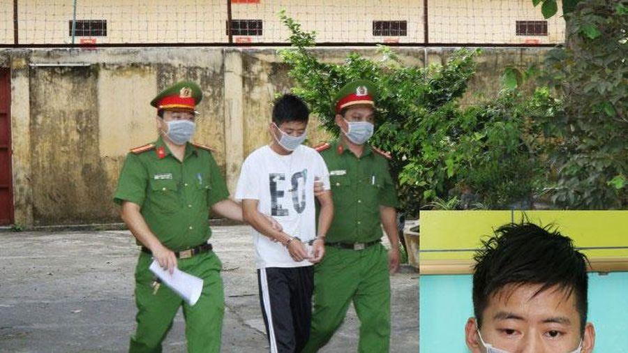 Quảng Bình; Bắt đối tượng đột nhập tiệm vàng trộm cắp tài sản