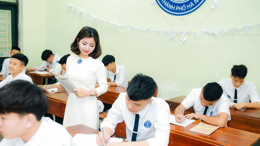 Hướng dẫn tạm thời đánh giá, cán bộ giáo viên theo Chuẩn năm học 2020 – 2021