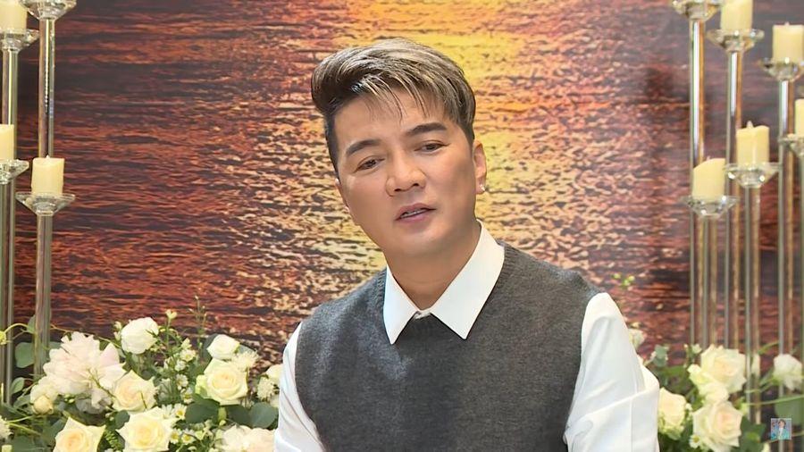 Đàm Vĩnh Hưng nói về lùm xùm tiền từ thiện của Hoài Linh