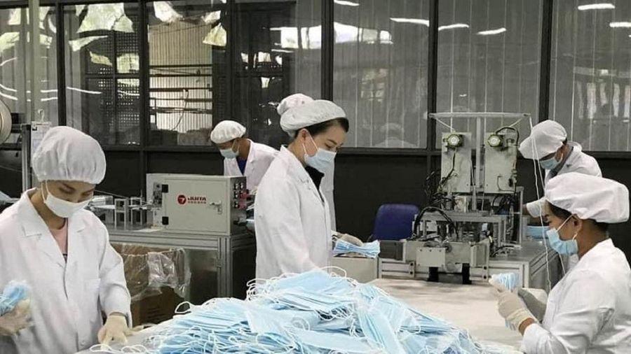 Thái Nguyên đạt tốc độ tăng trưởng kinh tế cao dù căng mình chống dịch
