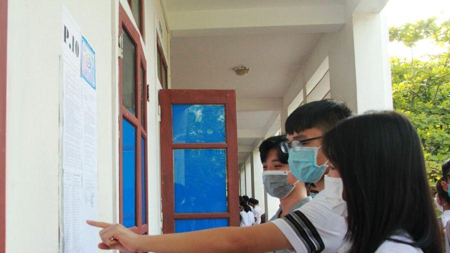Hà Tĩnh: Công bố điểm thi vào lớp 10 THPT năm 2021-2022
