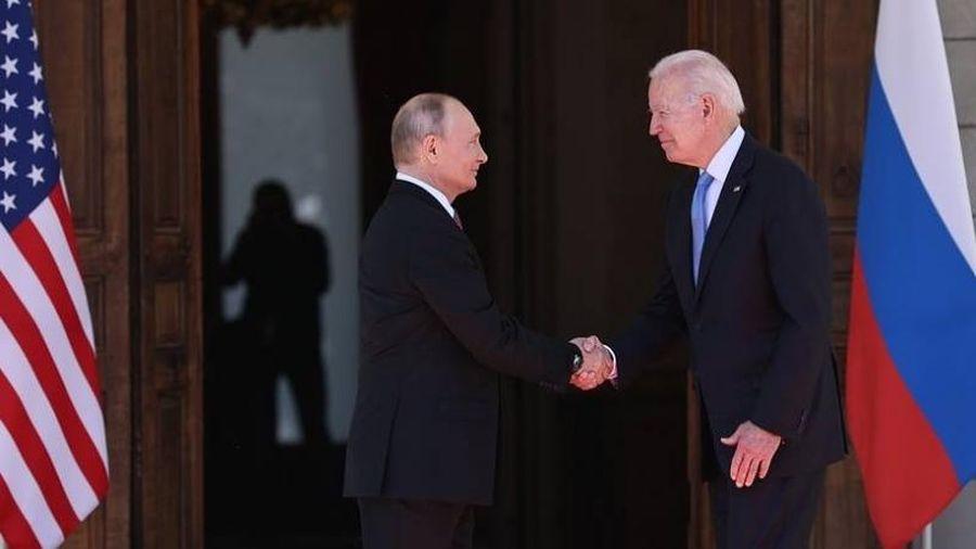 Tổng thống Nga Putin nói về 'nhược điểm lớn nhất của Mỹ', dọn đường cho cuộc chiến tiền tệ?