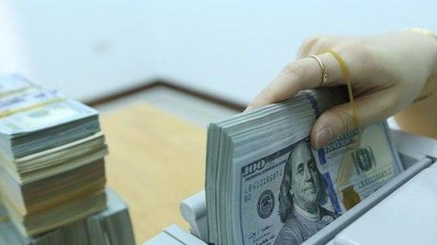 Tỷ giá ngoại tệ hôm nay 17/6: Đồng USD tăng mạnh sau khi Fed nâng dự báo lạm phát năm 2021 lên 3,4%