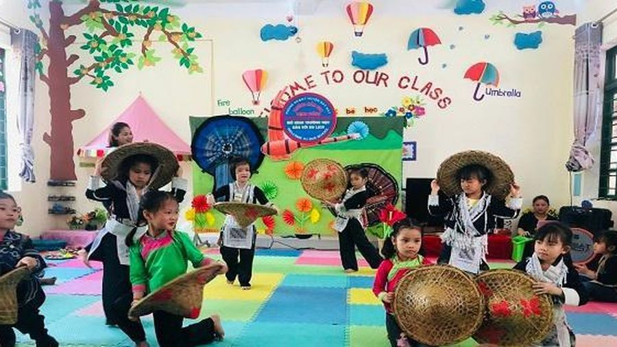 Lào Cai thiếu gần 900 giáo viên trong năm học 2020-2021