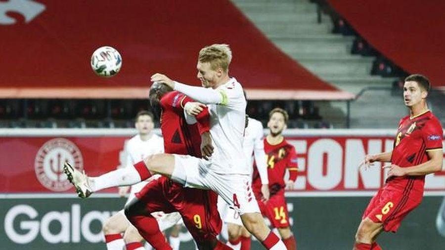 Đan Mạch - Bỉ: Quyết chiến vì Eriksen