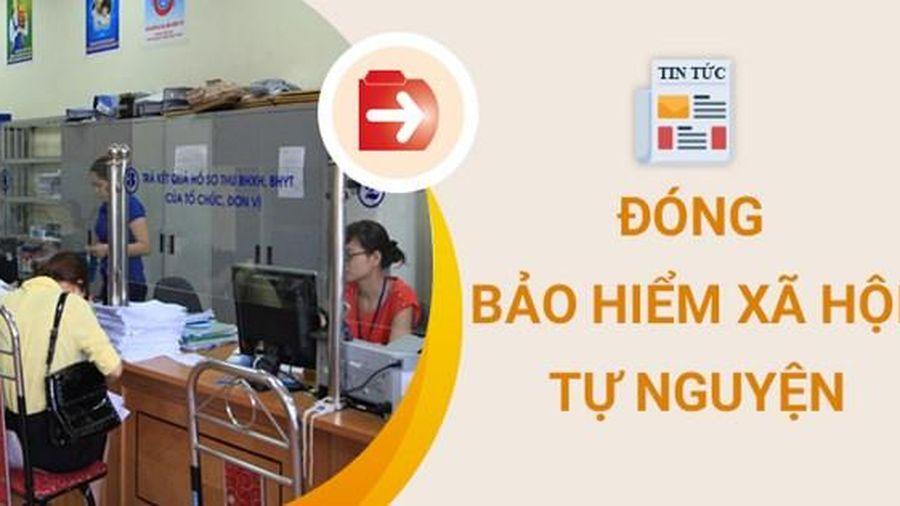Quản lý, phát triển đối tượng tham gia bảo hiểm xã hội tự nguyện tại tỉnh Hà Tĩnh