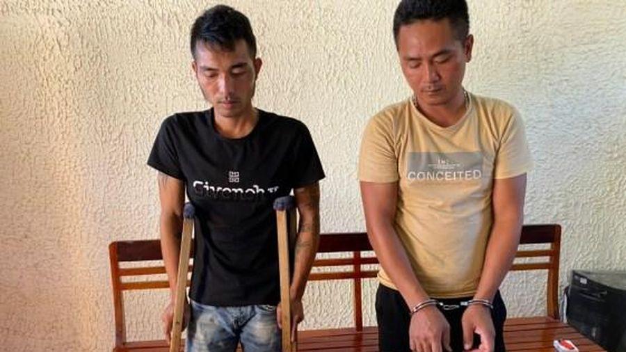 Triệt phá 2 ổ cá độ bóng đá trong mùa EURO ở Quảng Bình