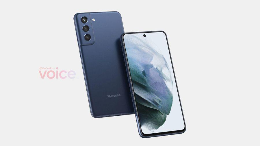 Samsung Galaxy S21 FE có thể sẽ trễ hẹn