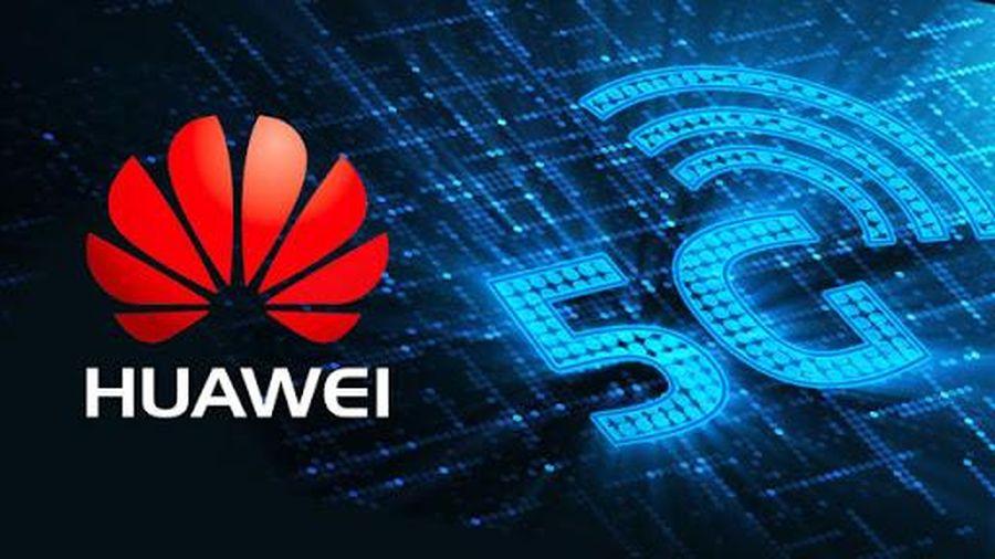 Huawei và ZTE dẫn đầu thị trường 5G toàn cầu quý 1 năm 2021
