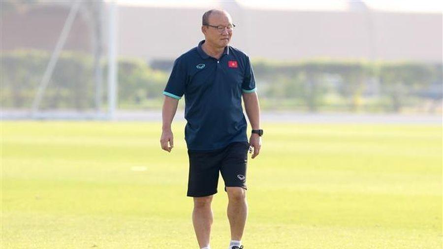 Liên đoàn bóng đá Hàn Quốc tự hào vì huấn luyện viên Park Hang-seo