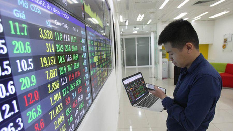 Cổ phiếu ngành mía đường đồng loạt 'dậy sóng'