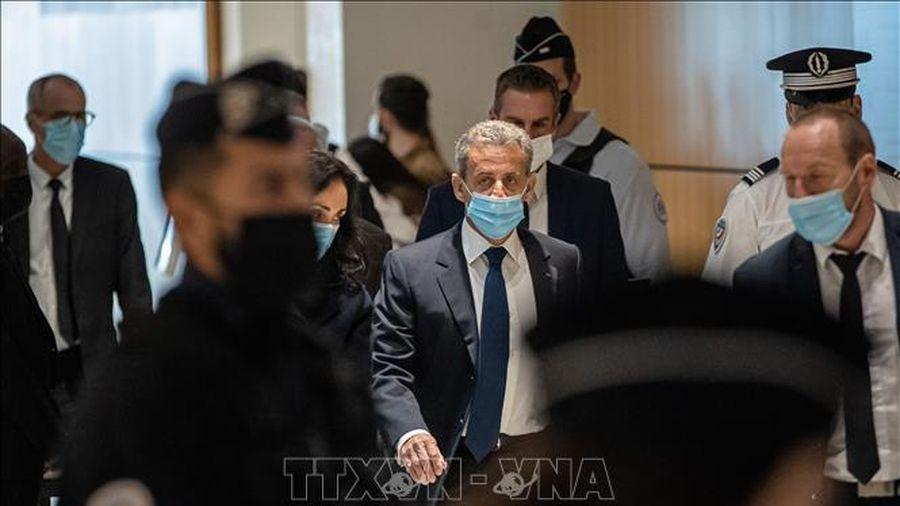 Công tố viên Pháp đề nghị án tù giam với cựu Tổng thống N.Sarkozy