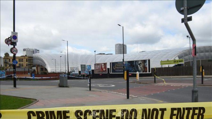 Hé lộ 'sai sót' của lực lượng an ninh trong vụ khủng bố tại Manchester năm 2017