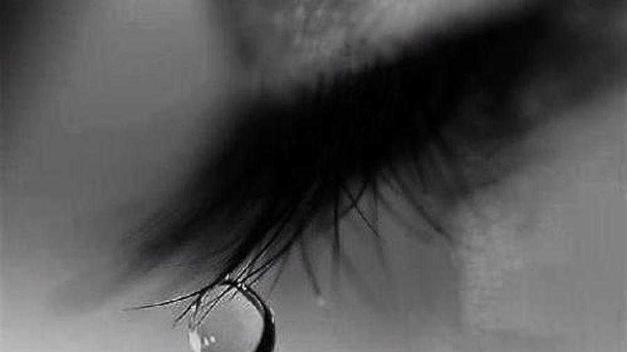 Tại sao nước mắt lại có vị mặn? Câu trả lời rất đơn giản nhưng không phải ai cũng biết