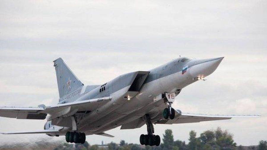 Nga nổi giận sẽ xuất kích siêu máy bay nếu Thổ Nhĩ Kỳ tiếp tục gây hấn?