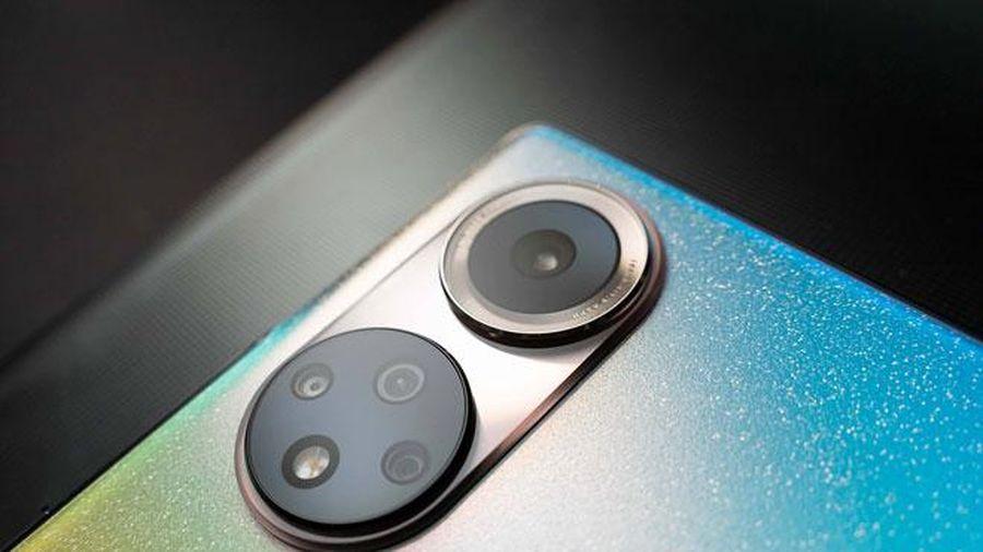 Smartphone chip S778G 5G đầu tiên trên thế giới, RAM 12 GB, sạc 100W, giá hơn 14 triệu