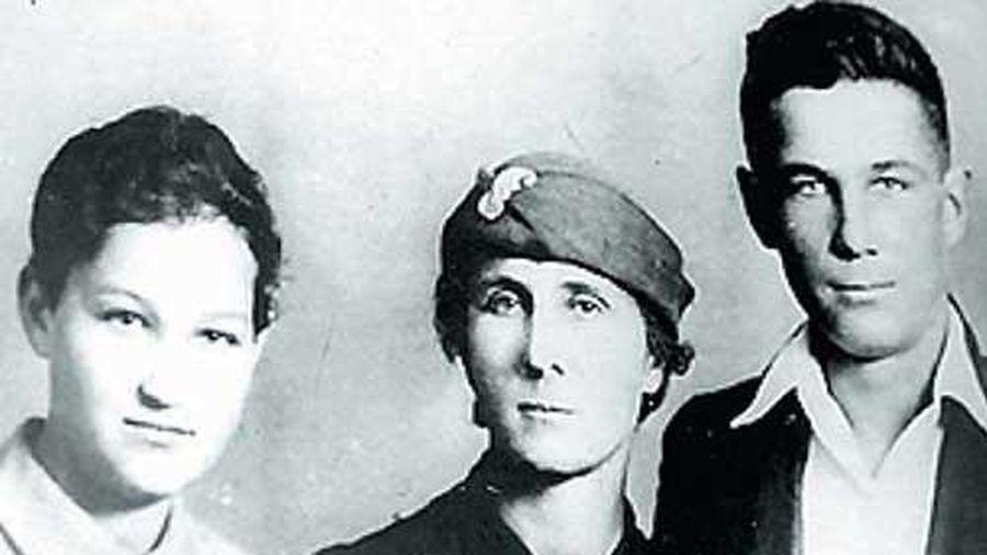 Chuyện ít người biết về nữ anh hùng Zoya Kosmodemyanskaya