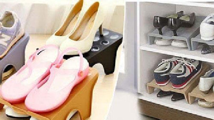 3 phương pháp trữ đồ cực thông minh của người Nhật giúp nhà cửa lúc nào cũng gọn gàng, sạch bóng