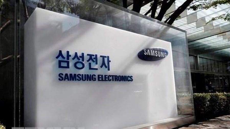 Samsung chuẩn bị ra mắt bộ đôi sản phẩm điện thoại thông minh gập được