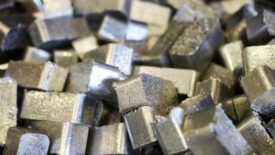 Trung Quốc công bố kế hoạch bán kim loại từ kho dự trữ quốc gia