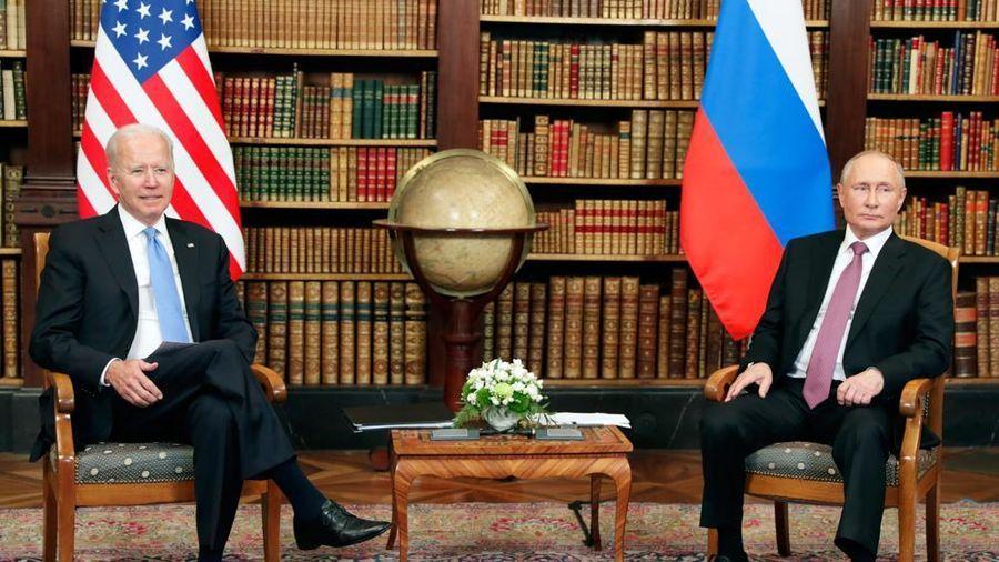 Nga và Mỹ ra tuyên bố chung về ổn định chiến lược