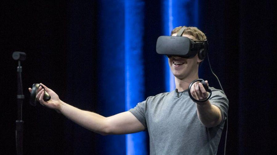 Facebook 'chơi lớn' thử nghiệm một loại quảng cáo chưa từng có
