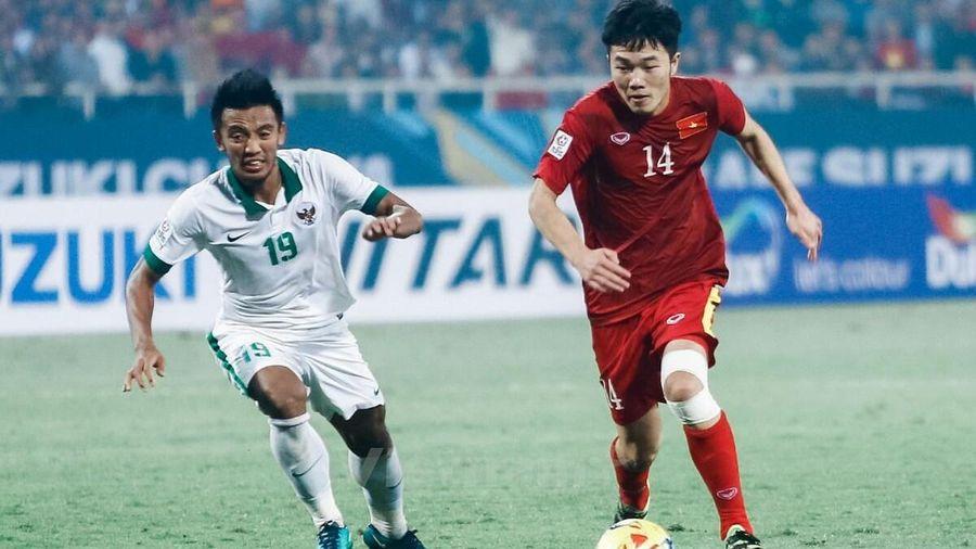 Tranh vé dự World Cup 2022: Việt Nam được đánh giá cao hơn Trung Quốc!