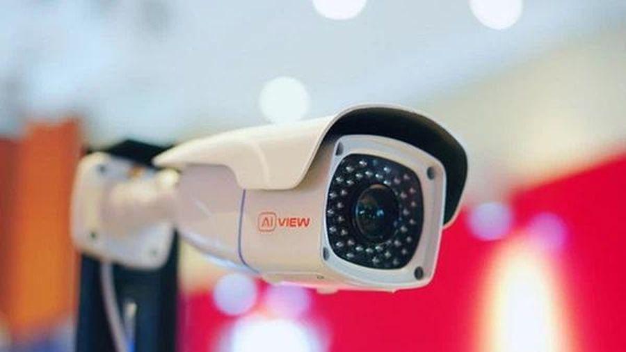 Camera an ninh AI View bất ngờ được phân phối tại Việt Nam