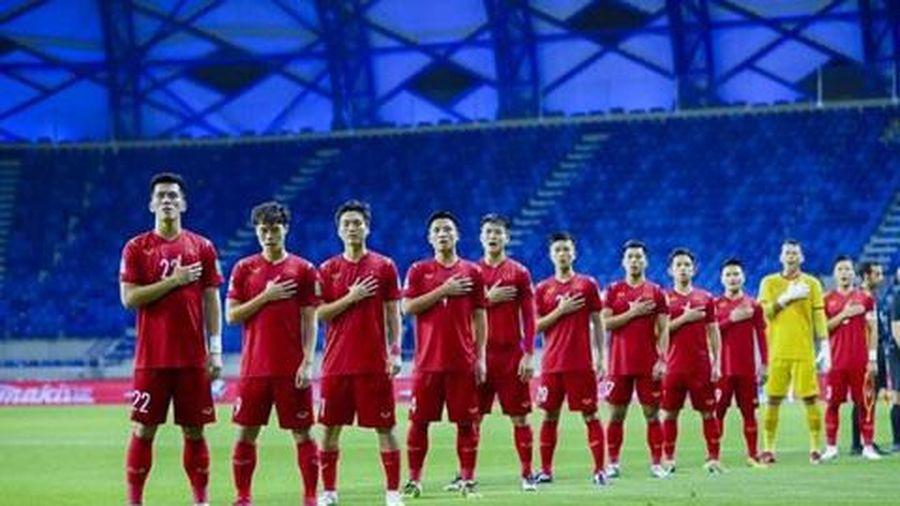 Việt Nam làm nên lịch sử, We Global Football đánh giá cơ hội dự World Cup 2022