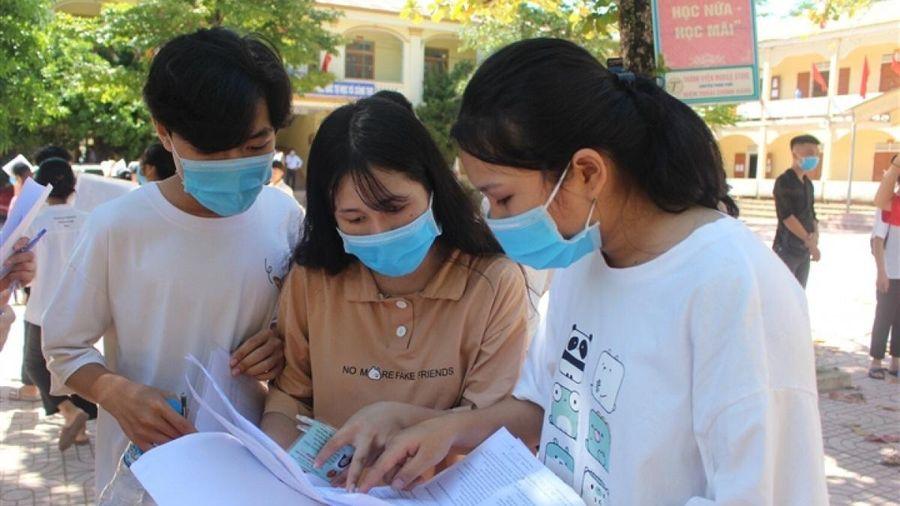Bắc Giang điều chỉnh lịch thi vào lớp 10, giảm thời gian làm bài thi
