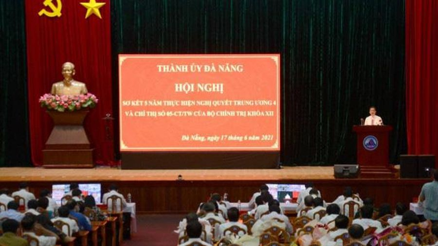 Đà Nẵng khai trừ 5 đảng viên liên quan đến vụ án Phan Văn Anh Vũ