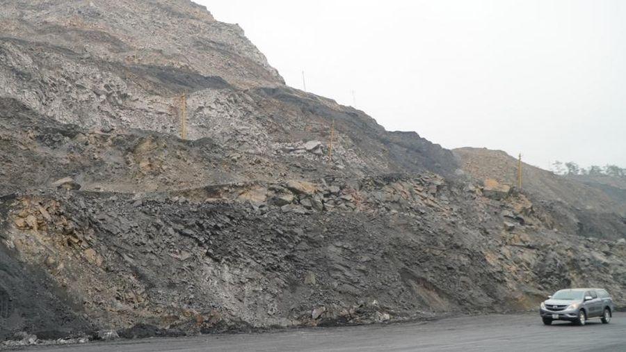 Quảng Ninh từng bước đóng cửa các mỏ đá