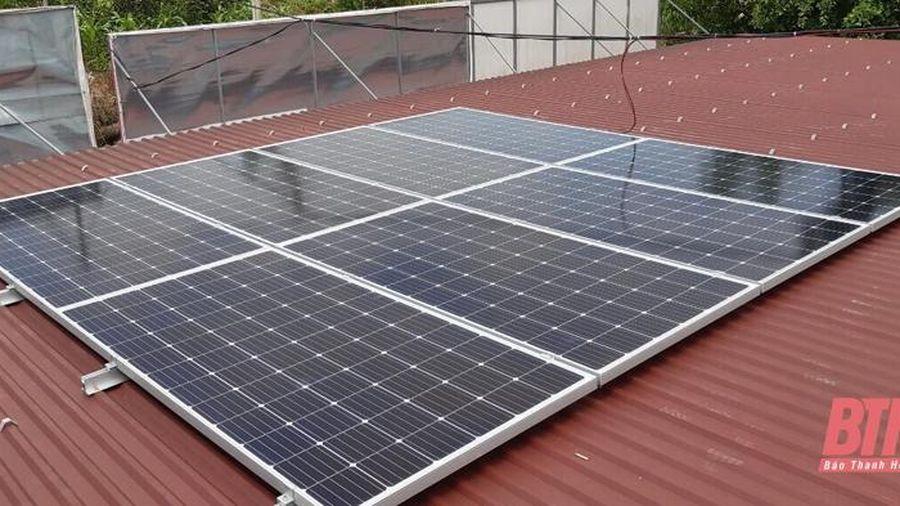 Khơi dậy tiềm năng phát triển nguồn năng lượng sạch