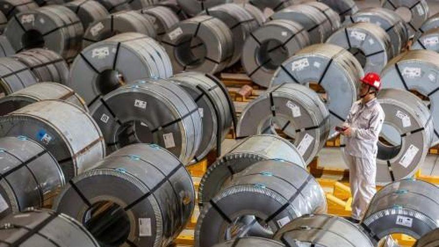 Trung Quốc giải phóng dự trữ kim loại trong nỗ lực chế ngự giá hàng hóa leo thang