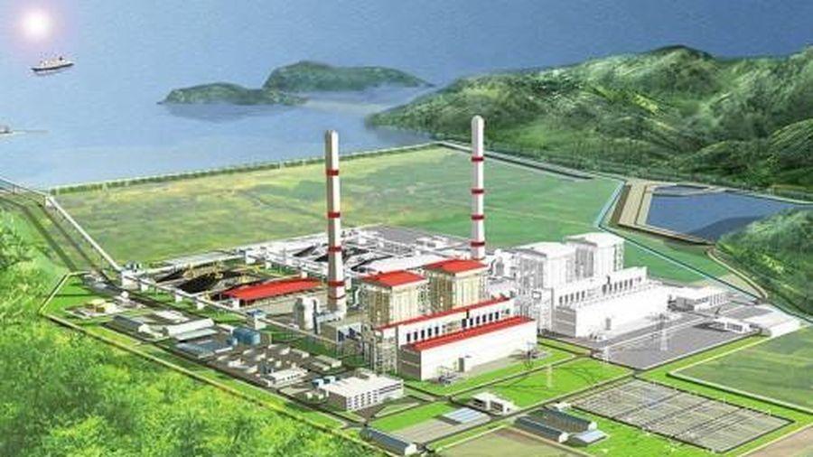 Liên danh Nhật - Hàn thầu gói 30.000 tỷ xây dựng nhà máy nhiệt điện Quảng Trạch 1
