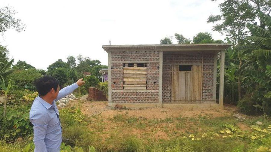 Vụ việc tranh chấp đất đai tại xã Cự Nẫm (Bố Trạch): Khởi kiện ra tòa nếu hòa giải không thành